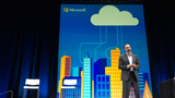 Microsoft Cloud Roadshow in Italia: intervista a Mike Schutz GM Cloud and Enterprise di Microsoft