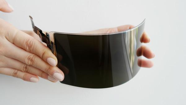 Samsung annuncia il display OLED flessibile indistruttibile per smartphone