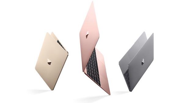 Apple aggiorna il MacBook: più potenza e durata