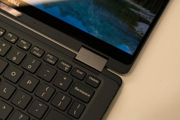 CES 2017: il Dell XPS 13 diventa un 2-in-1