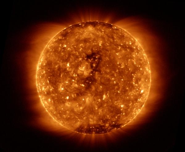 nasa ciclo solare