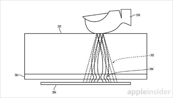 IPhone 8 avrà un nuovo tasto Home, lo dice un brevetto