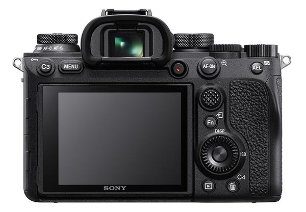 sony fotocamera