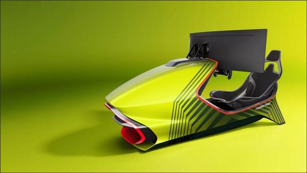 Aston Martin AMR-C01