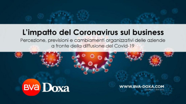 coronavirus covid-19 bva doxa report