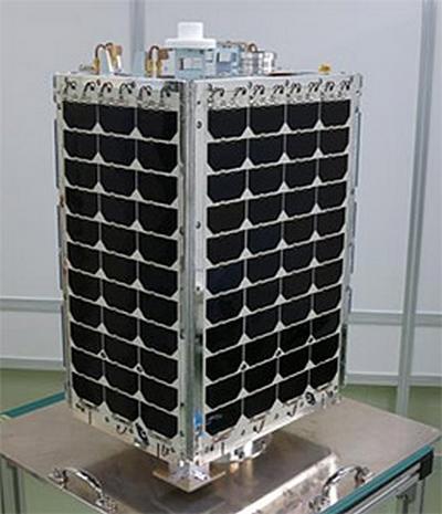 canon satellite
