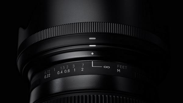 Canon EOS R obiettivi SIGMA