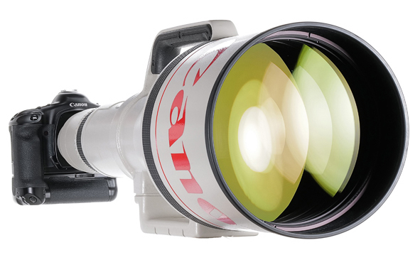 Canon EF 1200mm F5.6 Wetzlar Camera Auctions