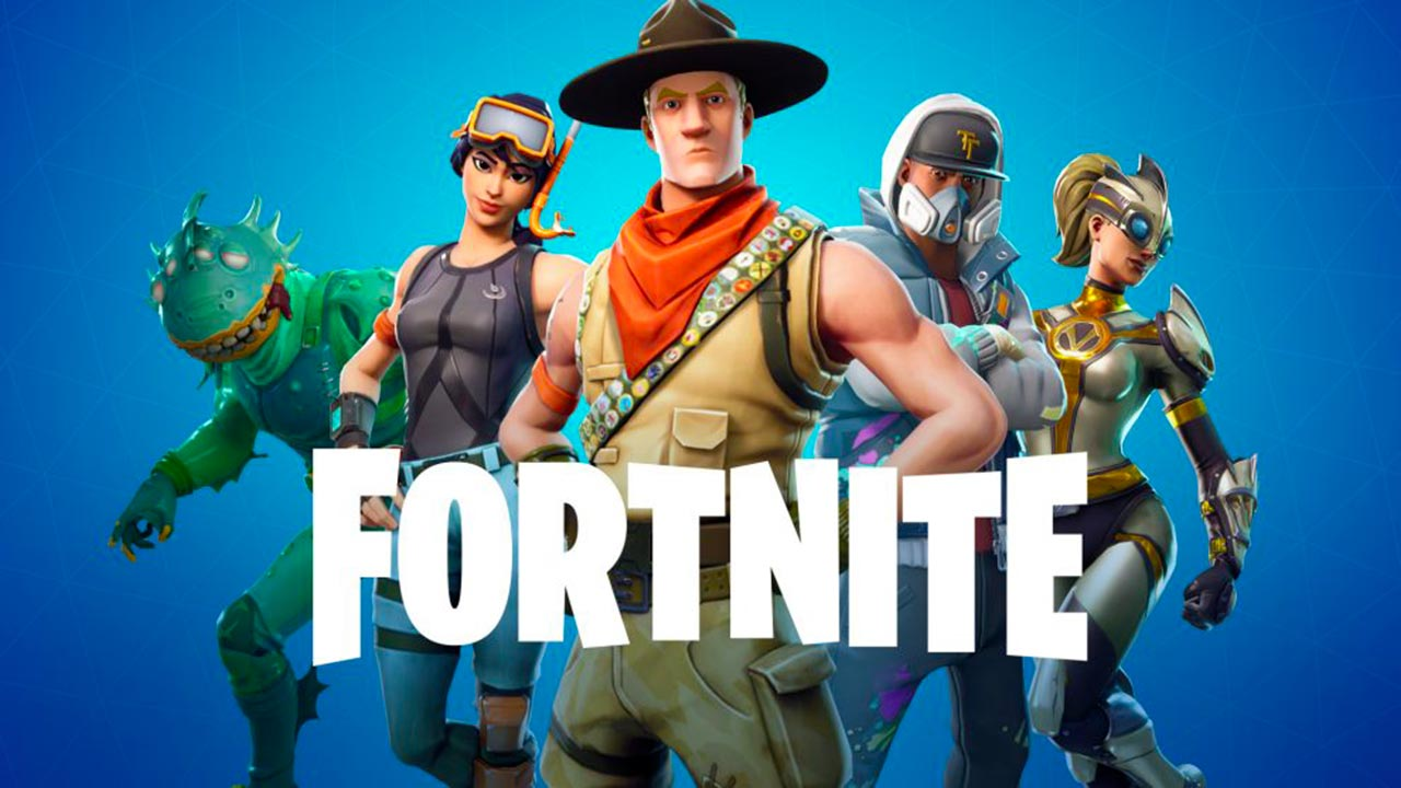 fortnite epic games store