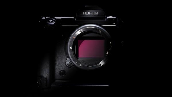 Fujifilm GFX 100 Megapixel