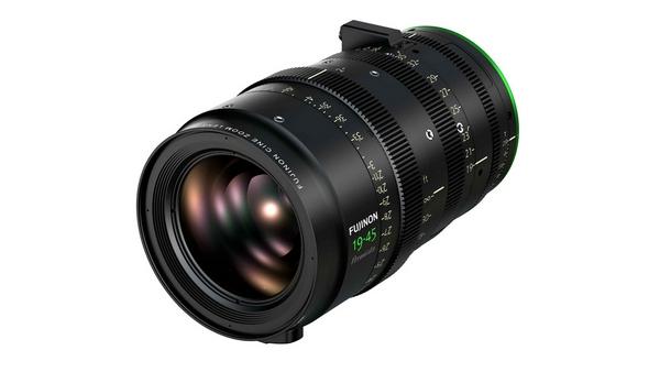 Fujinon Premista 19-45mmT2.9