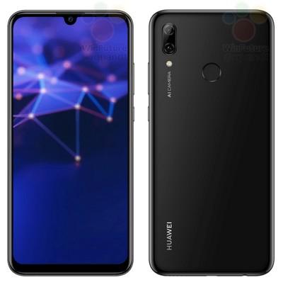 Schemi Elettrici Huawei : Huawei p smart 2019: ecco i render e le informazioni hardware upgrade