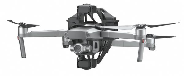 Insta360 drone