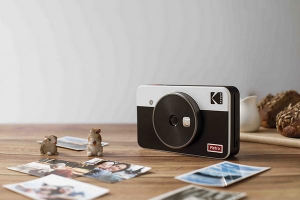 Kodak Mini Shot Combo