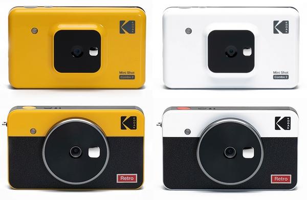 kodak fotocamera