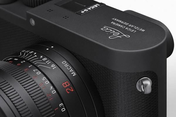 Leica Q-P mirrorless