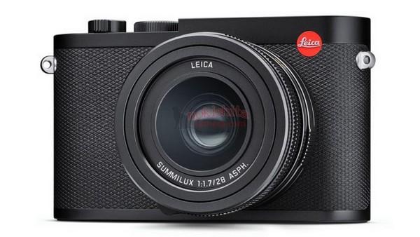 Leica Q2 rumors