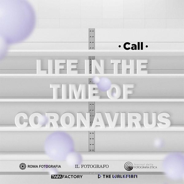 Life in time coronavirus