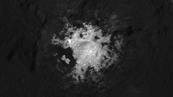 NASA Dawn
