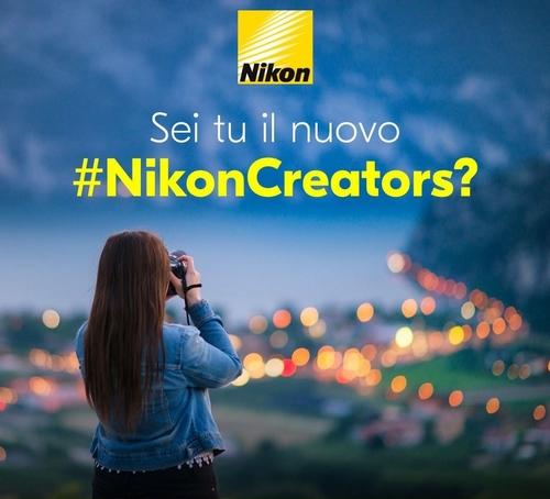 Nikon Creators