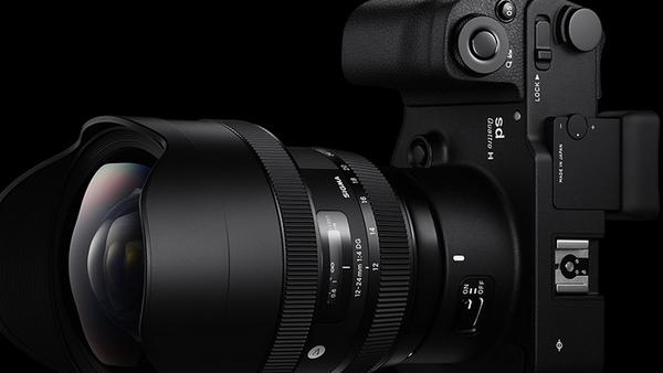 SIGMA Nikon Z7