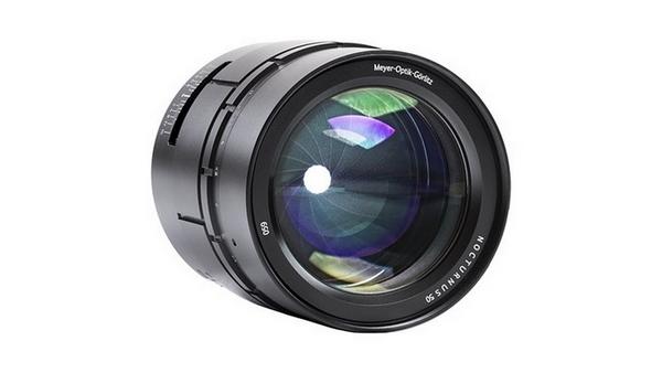 Nocturnus 50mm f/0.95
