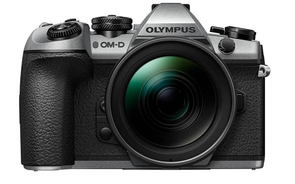 Olympus OM-D E-M1 MarkII Silver Edition