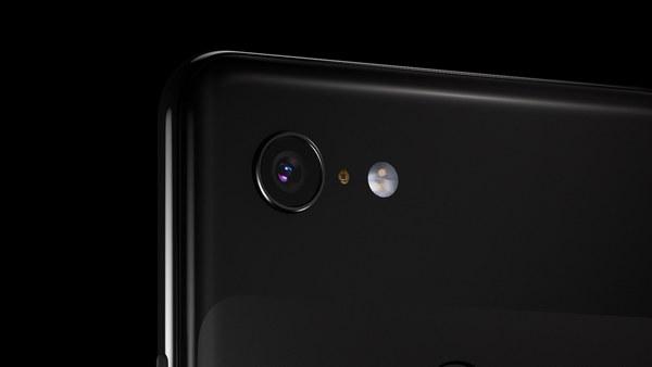 Pixel 3 fotocamera