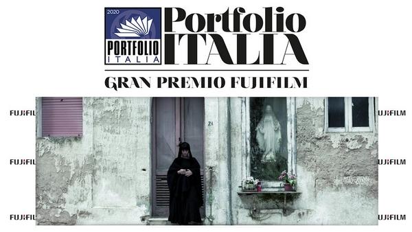 Portfolio Italia 2020