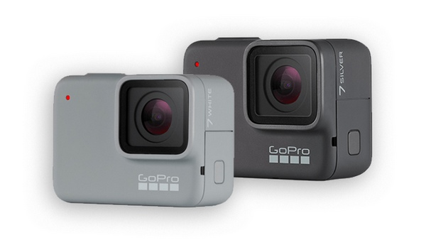Qualcomm e GoPro Hero7