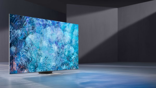 Samsung Neo QLED 8K TV Microled