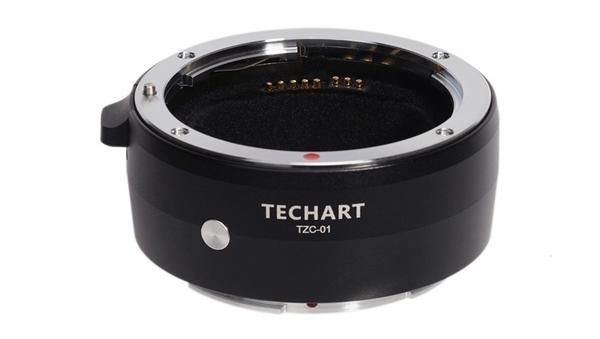 Techart-TZC-01