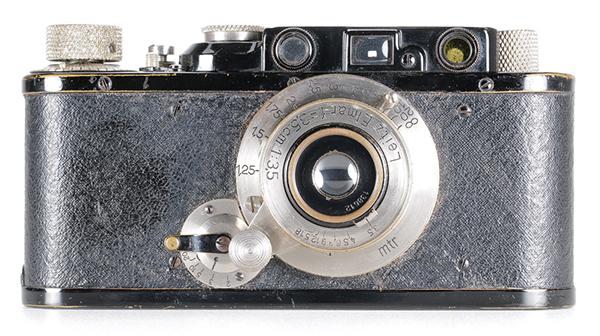 WetzlarCameraAuction-leica-III-Barnack