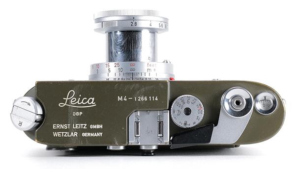 WetzlarCameraAuction-leica-m4-bundeswehr