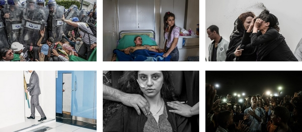 World Press Photo Awards 2020