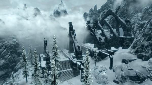 the elder scrolls v skyrim wyrmstooth