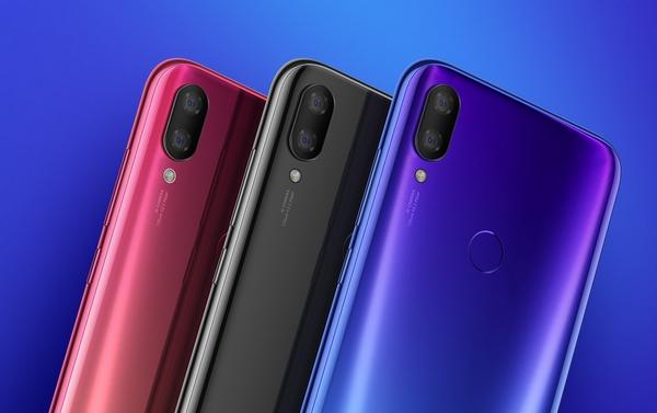 Xiaomi Mi Play caratteristiche