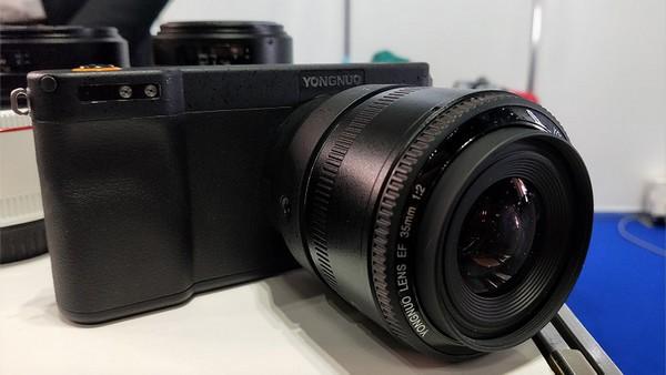 Yongnuo YN450