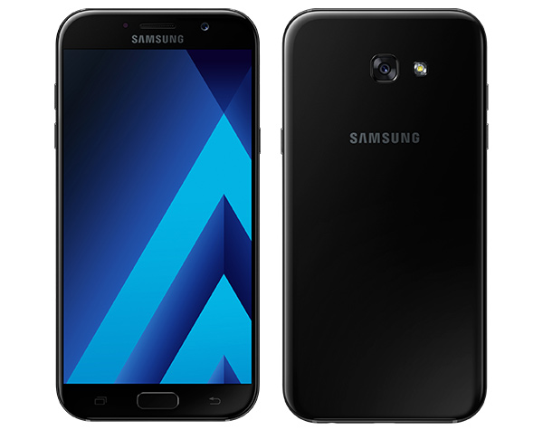 Samsung Galaxy A 2017