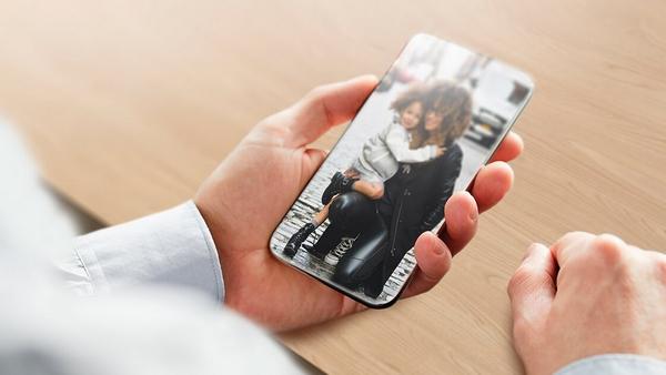 Apple iPhone 2019 notch