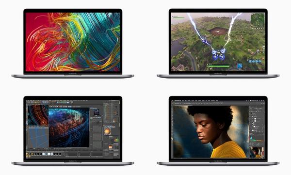 Apple MacBook Pro 2019 15
