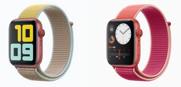 Apple Watch PRODUCT (RED)