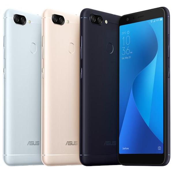 Zenfone 4 Plus Asus: il primo economico con Face Unlock