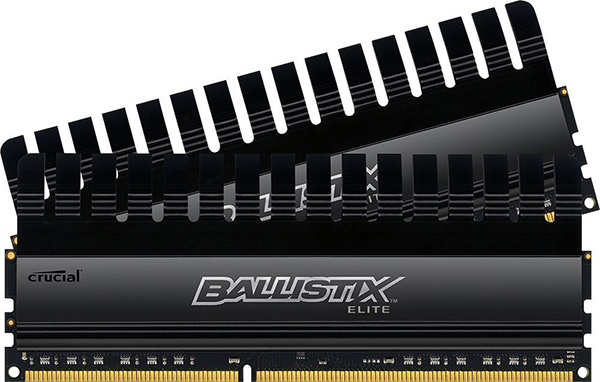 Crucial Ballistix, memoria RAM DDR3