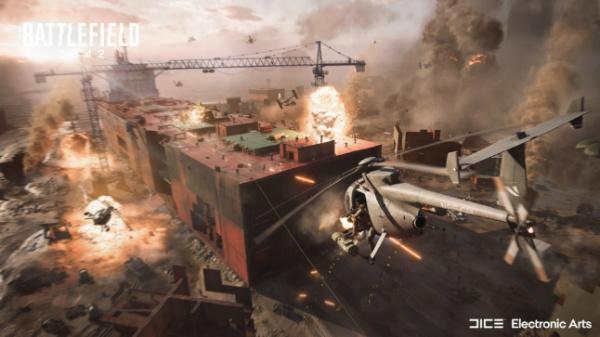 battlefield 2042 mappa screenshot