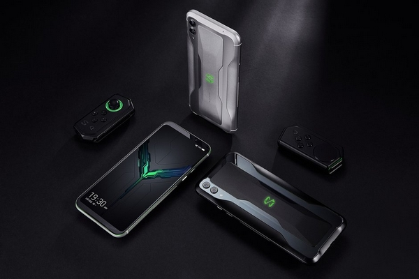 Black Shark smartphone