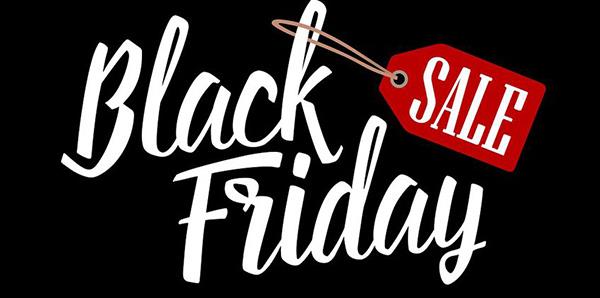 Migliori offerte Black Friday 2017