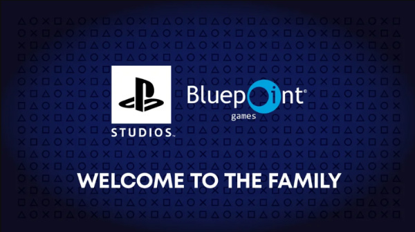 sony playstation bluepoint games
