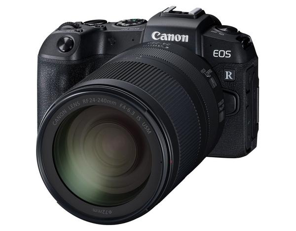 Canon EOS RF