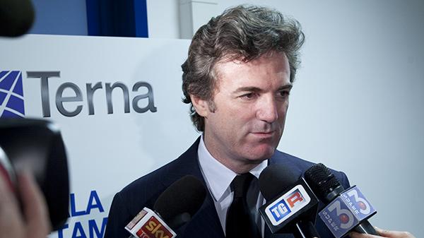 Flavio Cattaneo, nuovo amministratore delegato di Telecom Italia